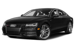New 2015 Audi S7