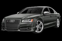 New 2015 Audi S8