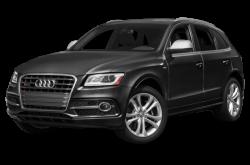 New 2015 Audi SQ5