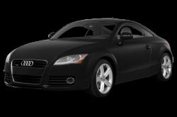 New 2015 Audi TT