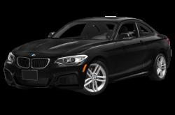 New 2015 BMW 228