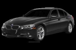 New 2015 BMW 320
