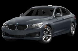 New 2015 BMW 328 Gran Turismo