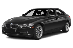New 2015 BMW 328 Exterior