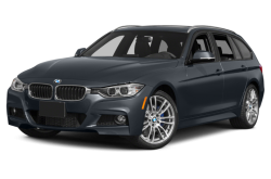 New 2015 BMW 328d