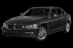New 2015 BMW 328d Exterior