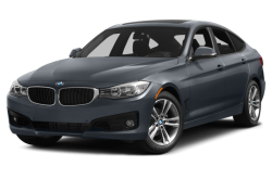 New 2015 BMW 335 Gran Turismo