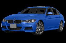 New 2015 BMW 335