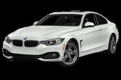 New 2015 BMW 435