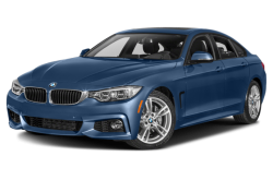 New 2015 BMW 435 Gran Coupe