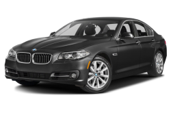 New 2015 BMW 535 Exterior