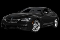 New 2015 BMW 640