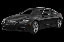 New 2015 BMW 650