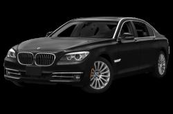 New 2015 BMW 740