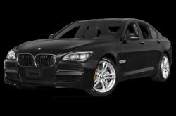 New 2015 BMW 750