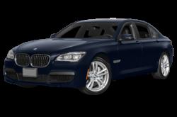 New 2015 BMW 760