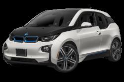 New 2015 BMW i3