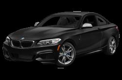 New 2015 BMW M235 Exterior