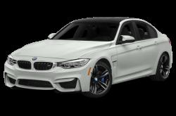 New 2015 BMW M3 Exterior