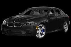 New 2015 BMW M5