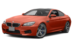 New 2015 BMW M6