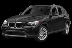 New 2015 BMW X1