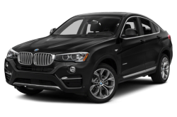 New 2015 BMW X4