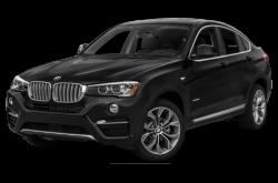 New 2015 BMW X4 Exterior