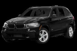 New 2015 BMW X5 Exterior