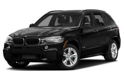 New 2015 BMW X5