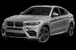 New 2015 BMW X6 M