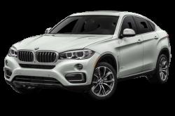 New 2015 BMW X6