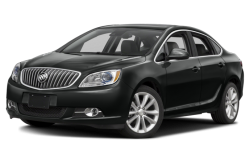 New 2015 Buick Verano