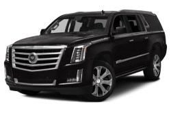 New 2015 Cadillac Escalade ESV