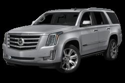 New 2015 Cadillac Escalade Exterior