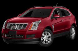 New 2015 Cadillac SRX