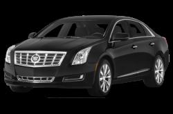 New 2015 Cadillac XTS