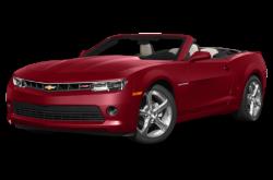 New 2015 Chevrolet Camaro