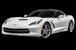 New 2015 Chevrolet Corvette