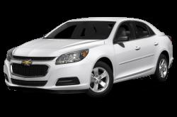 New 2015 Chevrolet Malibu Exterior