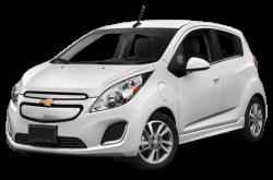 New 2015 Chevrolet Spark EV