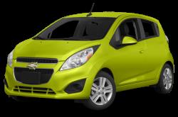 New 2015 Chevrolet Spark Exterior