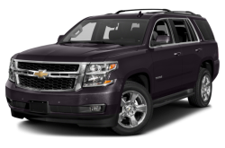 New 2015 Chevrolet Tahoe