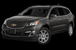 New 2015 Chevrolet Traverse