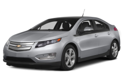 New 2015 Chevrolet Volt