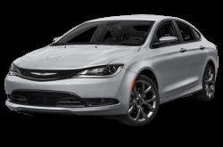 New 2015 Chrysler 200