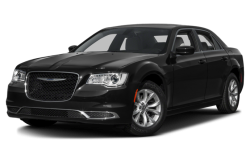 New 2015 Chrysler 300 Exterior