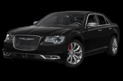 New 2015 Chrysler 300C