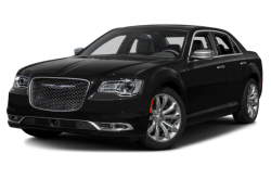 New 2015 Chrysler 300C Exterior
