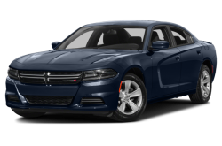 New 2015 Dodge Charger